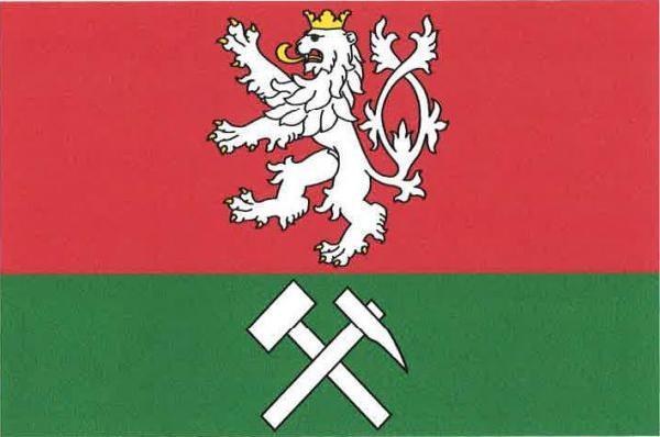 Vlajka České Bělé