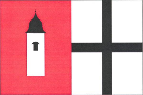 Vlajka Číhoště