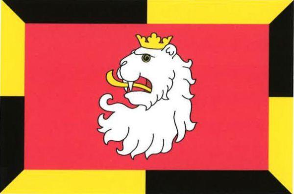Vlajka Hněvkovic