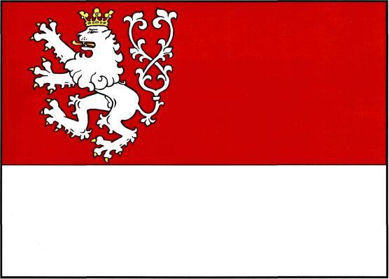 Vlajka Chotěboře