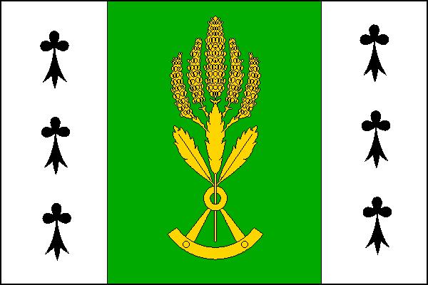 Vlajka Jeřišna