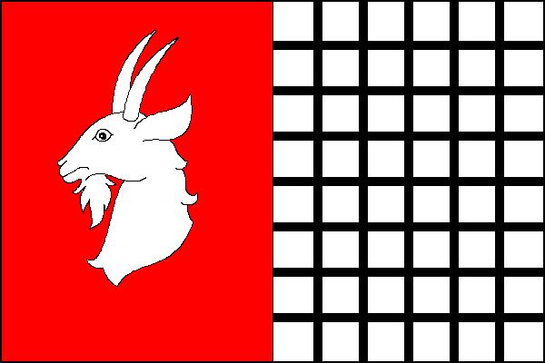 Vlajka Kožlí