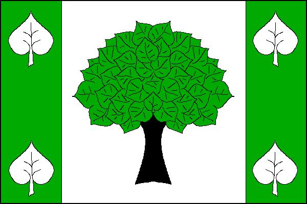 Vlajka Lípy