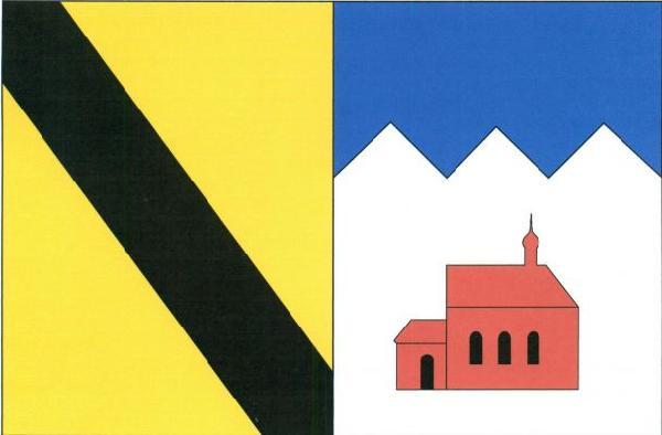 Vlajka Rušinova
