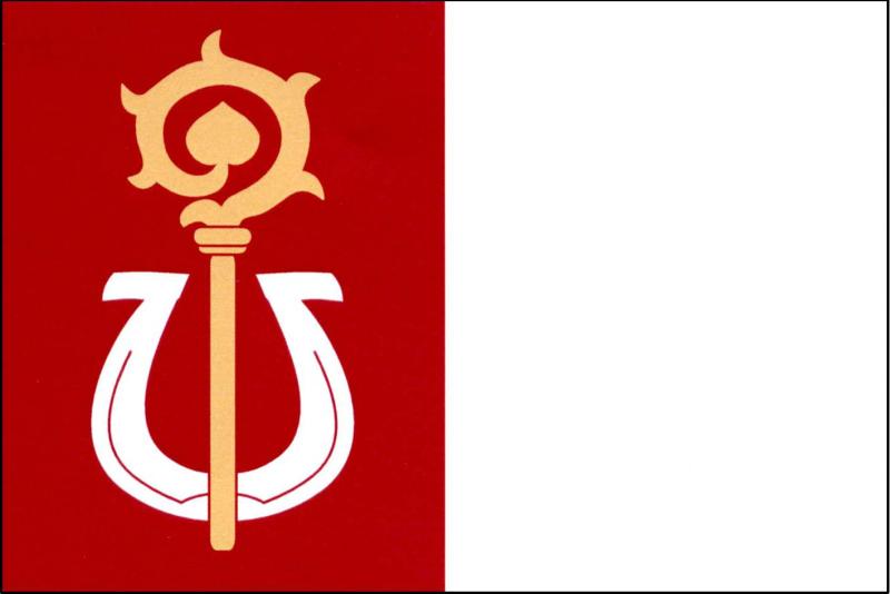 Vlajka Skuhrova