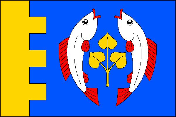 Vlajka Slavíkova