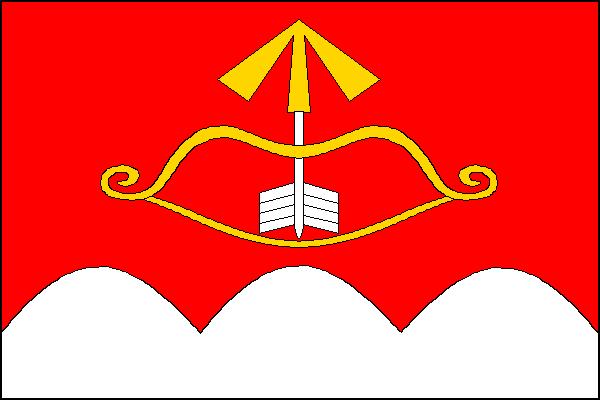 Vlajka Stříbrných Hor