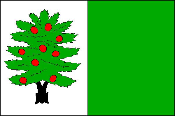 Vlajka Tisu