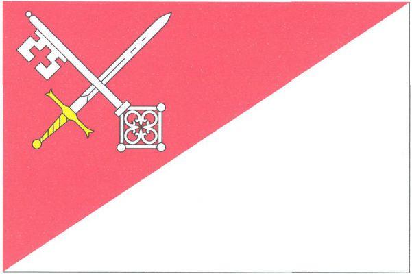 Vlajka Vilémova