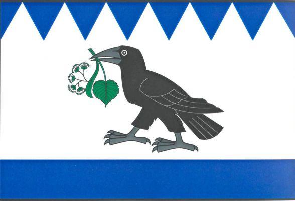 Vlajka Vísky