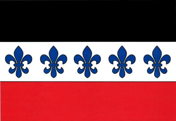 Vlajka Služátek