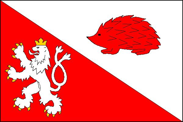 Vlajka Jihlavy
