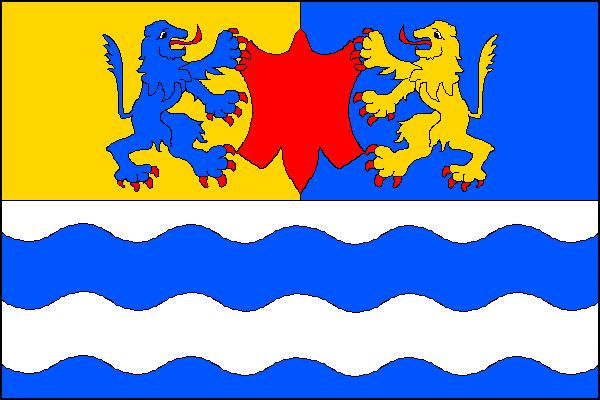 Vlajka Brtnice