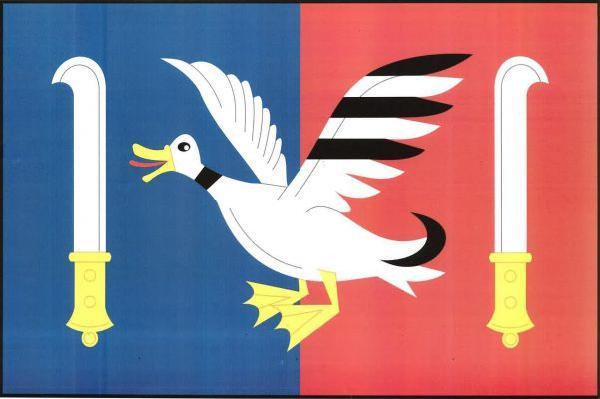 Vlajka Brzkova