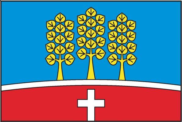 Vlajka Dušejova