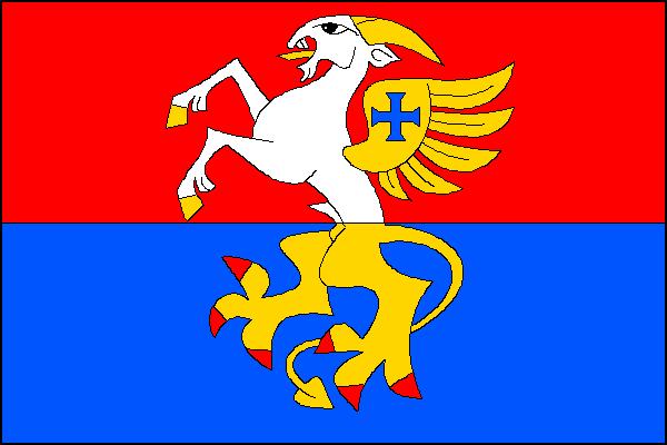 Vlajka Jamného