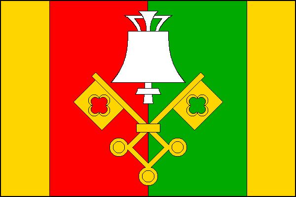 Vlajka Kalhova