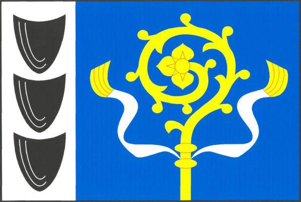 Vlajka Kamenice