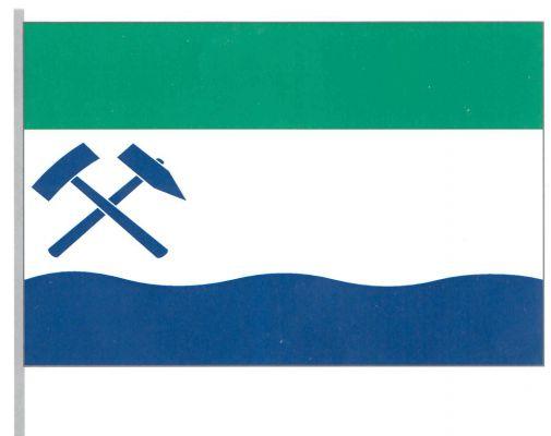 Vlajka Kamenné
