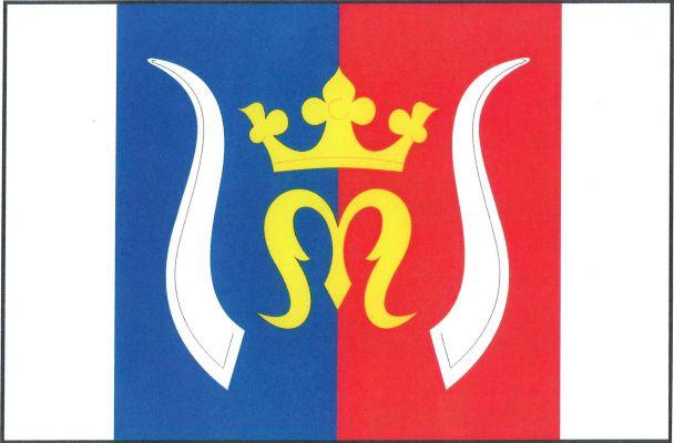 Vlajka Klatovce