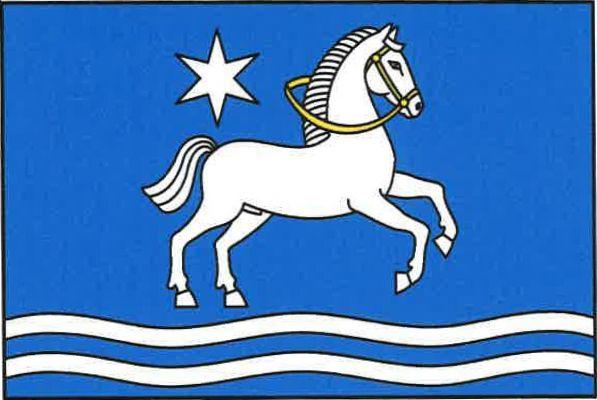 Vlajka Stropešína