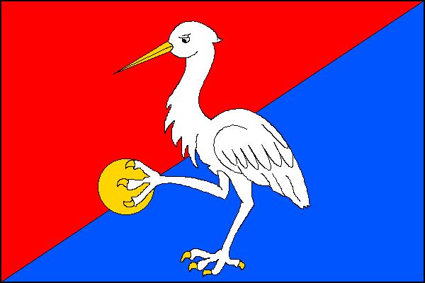 Vlajka Luk nad Jihlavou