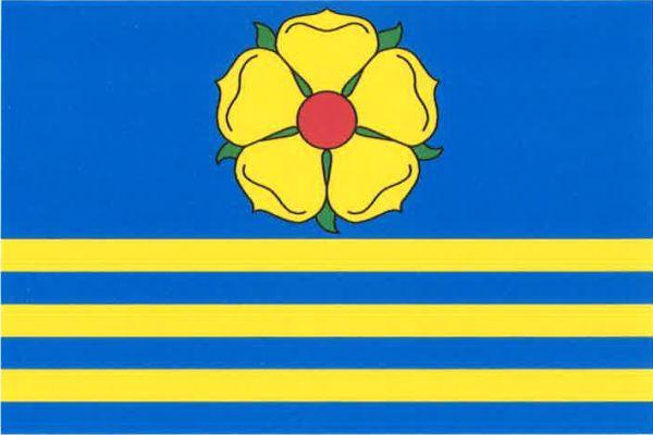 Vlajka Mysliboře