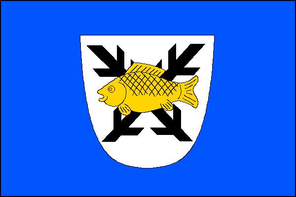 Vlajka Polné
