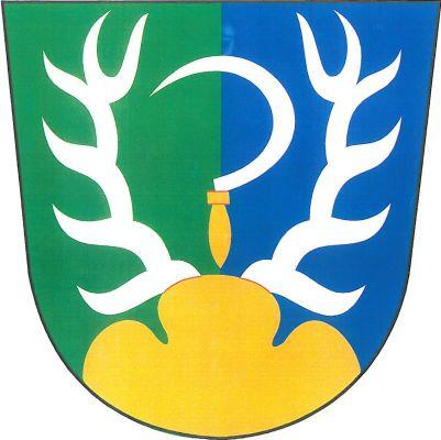 Vlajka Rantířova