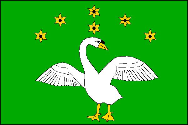 Vlajka Křídel