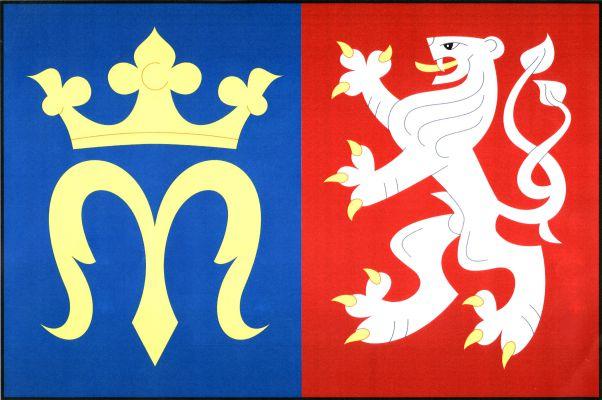 Vlajka Sedlejova