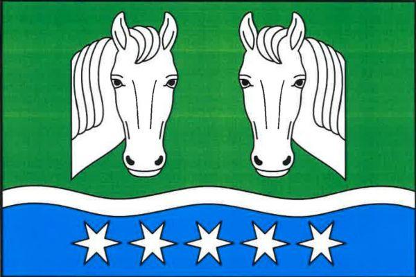 Vlajka Stáje