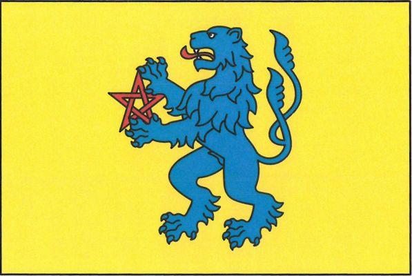 Vlajka Staré Říše