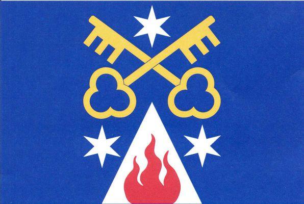 Vlajka Šimanova