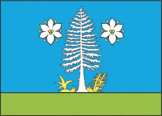 Vlajka Cikháje