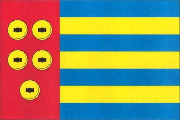 Vlajka Vanova