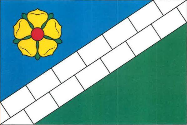 Vlajka Vanůvku