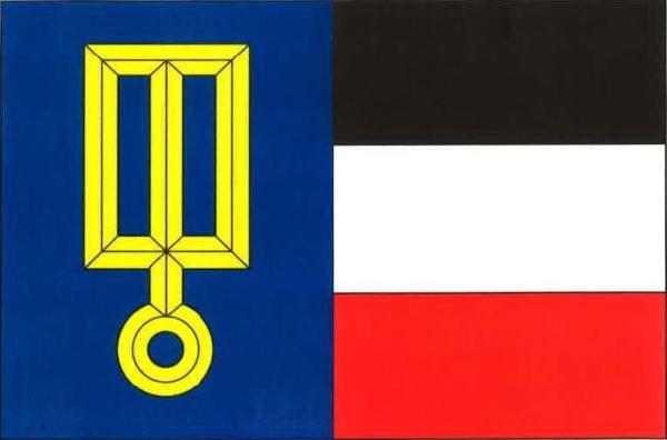 Vlajka Vyskytné nad Jihlavou