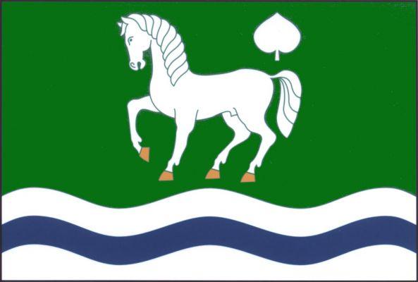 Vlajka Zbilid