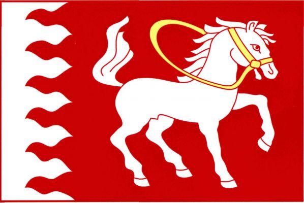 Vlajka Ždírce