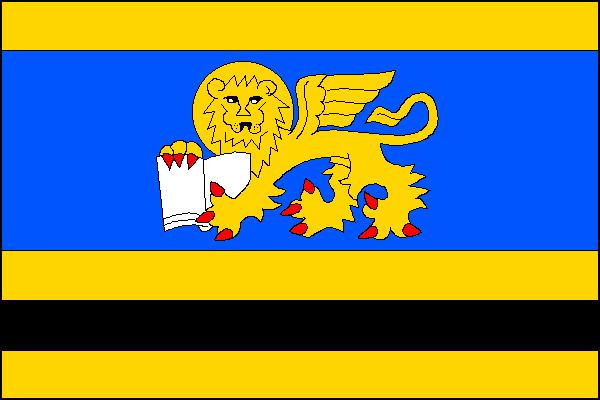 Vlajka Benetic