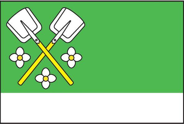 Vlajka Bochovic