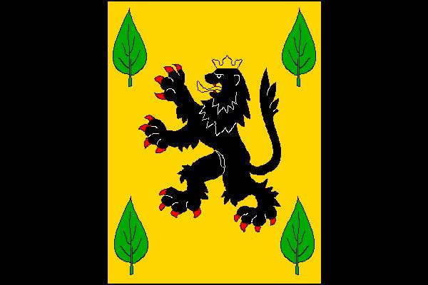 Vlajka Březníku