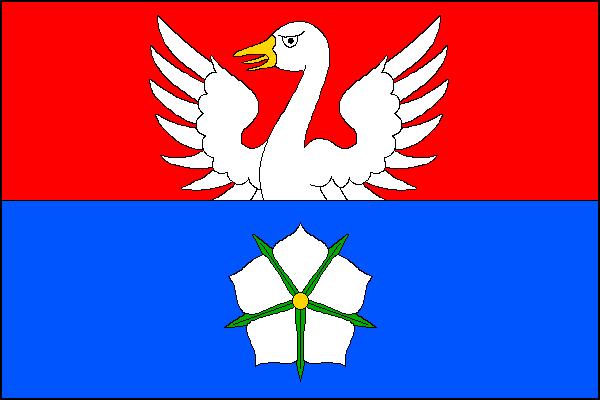 Vlajka Čáslavic