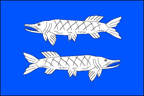 Vlajka Čikova