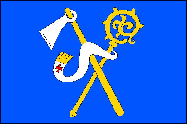 Vlajka Číměře