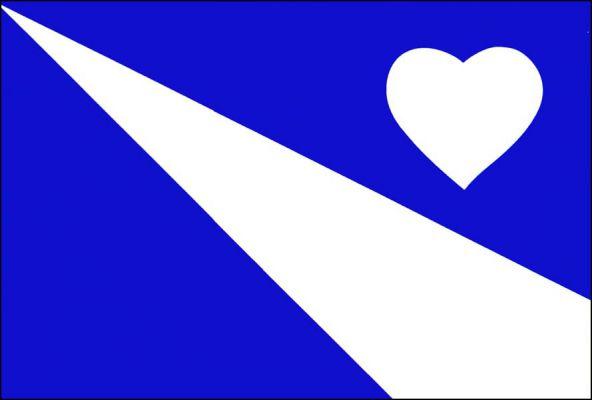 Vlajka Dědic