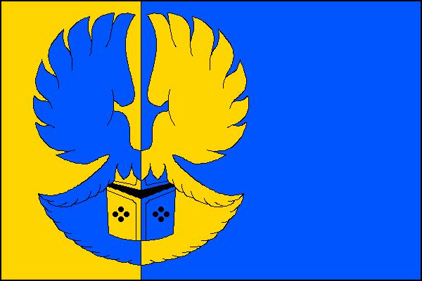 Vlajka Dolních Vilémovic
