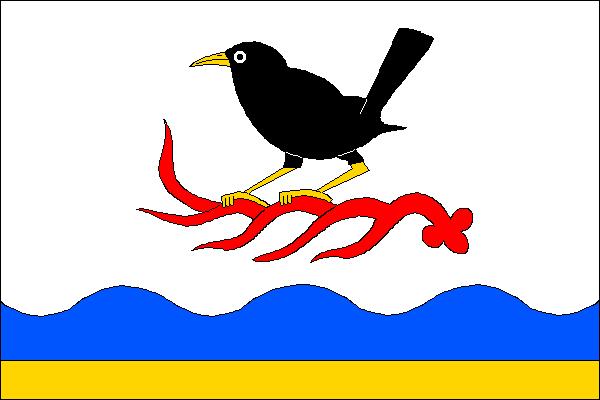 Vlajka Hartvíkovic