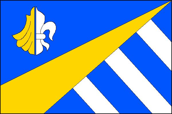 Vlajka Hrutova